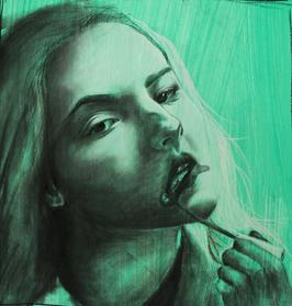 Grab - Brianna Melillo