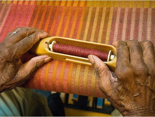 Virtual Workshops at Hartford Artisans Weaving Center