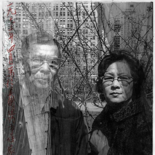 19. 1973 New York City by Cheefai Chow
