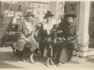 The Work Must be Done: Women of Color and the Right to Vote