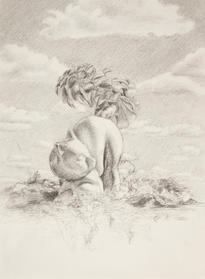 Succulent - Connie Pan