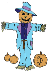 HERE COME THE SCARECROWS: The Scarecrow Search
