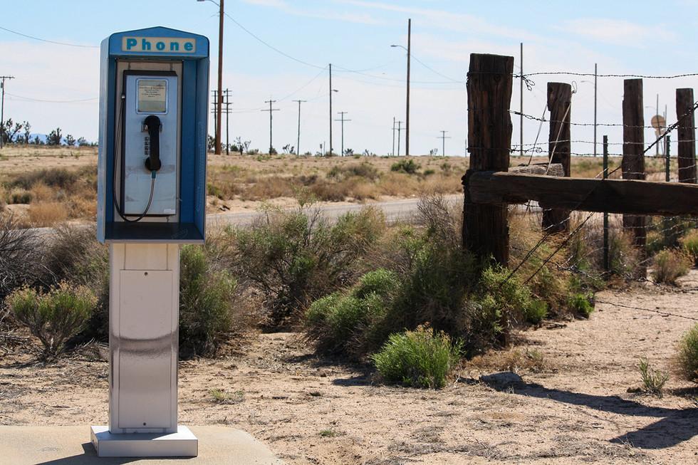 Call Waiting - Paul Berger