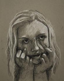 Distortion - Brianna Melillo