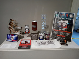 1st CT Black Female Brewer Collection Display Debuts at NHM