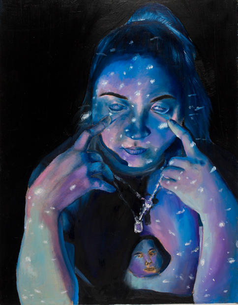 No Emotion - Brianna Melillo