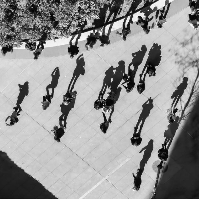 10. Shadows Follow by Gene Suponski