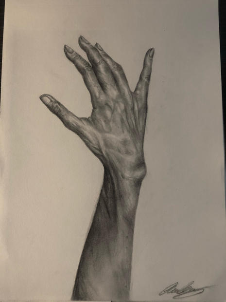 Lifeline - Aubrey Tucker