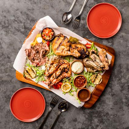Olé Bar & Kitchen