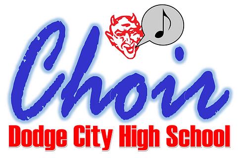 Choir TShirt Front.png