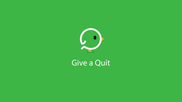 Give a Quit