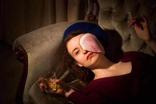 elizabeth brennan, global warming, cabaret, melbourne