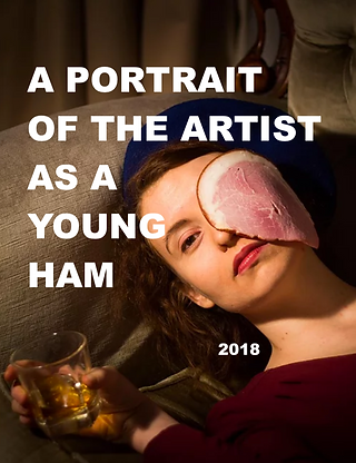 elizabeth brennan, elizabeth+brennan, ham, cabaret, butterfly club, portrait of the artist as a young ham, bloomshed, jake stewart, global warming, theatre, musical, ukulele