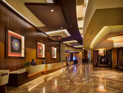 Choctaw Casino Loby