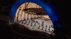LA Philharmonic Sound / Stage