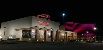 Choctaw Hotel and Casino Expansion