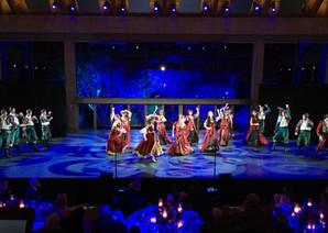Los Angeles Ballet Gala