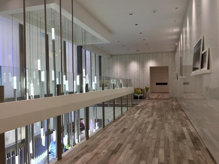 NAIAS Cadillac Offices