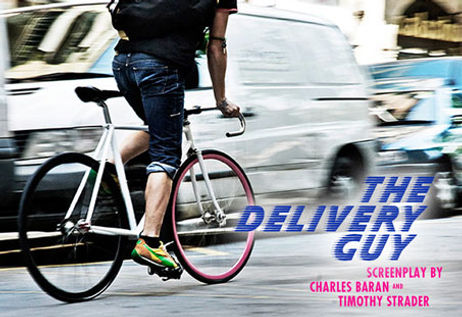 The Delivery Guy Screenplay