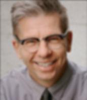 Charles Baran Headshot