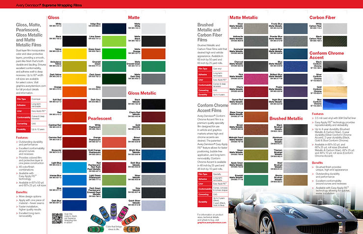 avery-car-wrap-in-miami-colors-chart-for