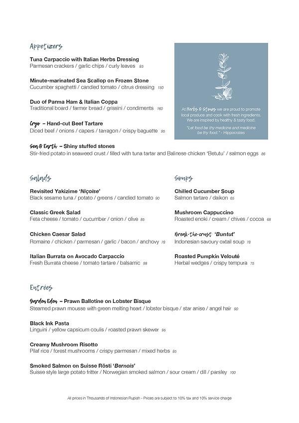 Herbs&Stones Restaurant Menu 2019-05_pag