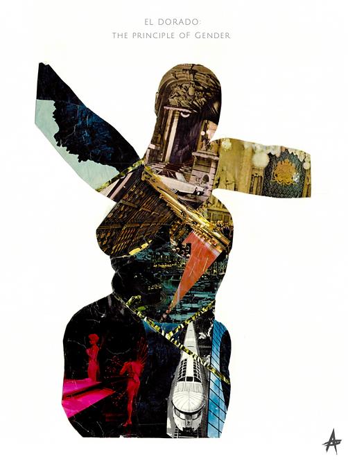 El Dorado: The Principle of Gender (print)