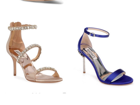Show-Stopping Affordable Wedding Shoes