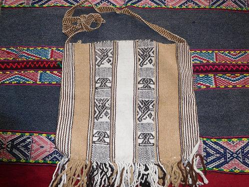 Qero Purse or Mesa Bag