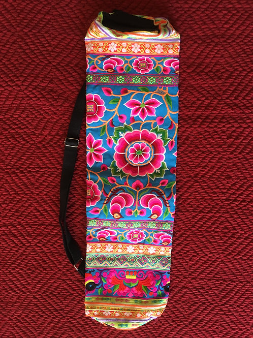 Yoga Mat Bag from Thailand