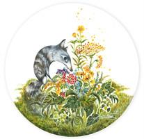 おおかみ森に咲く花束 2018