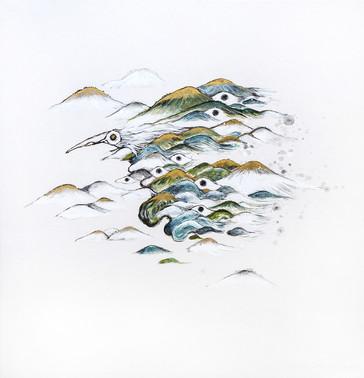 ワタリガラスの山.jpg