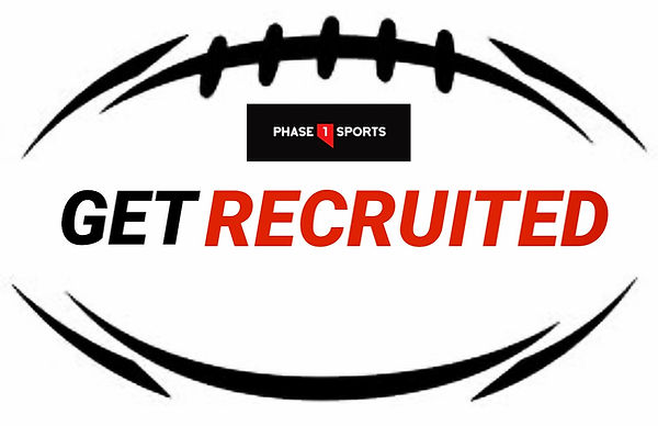 Recruiting service for Hawaii High School Football Players