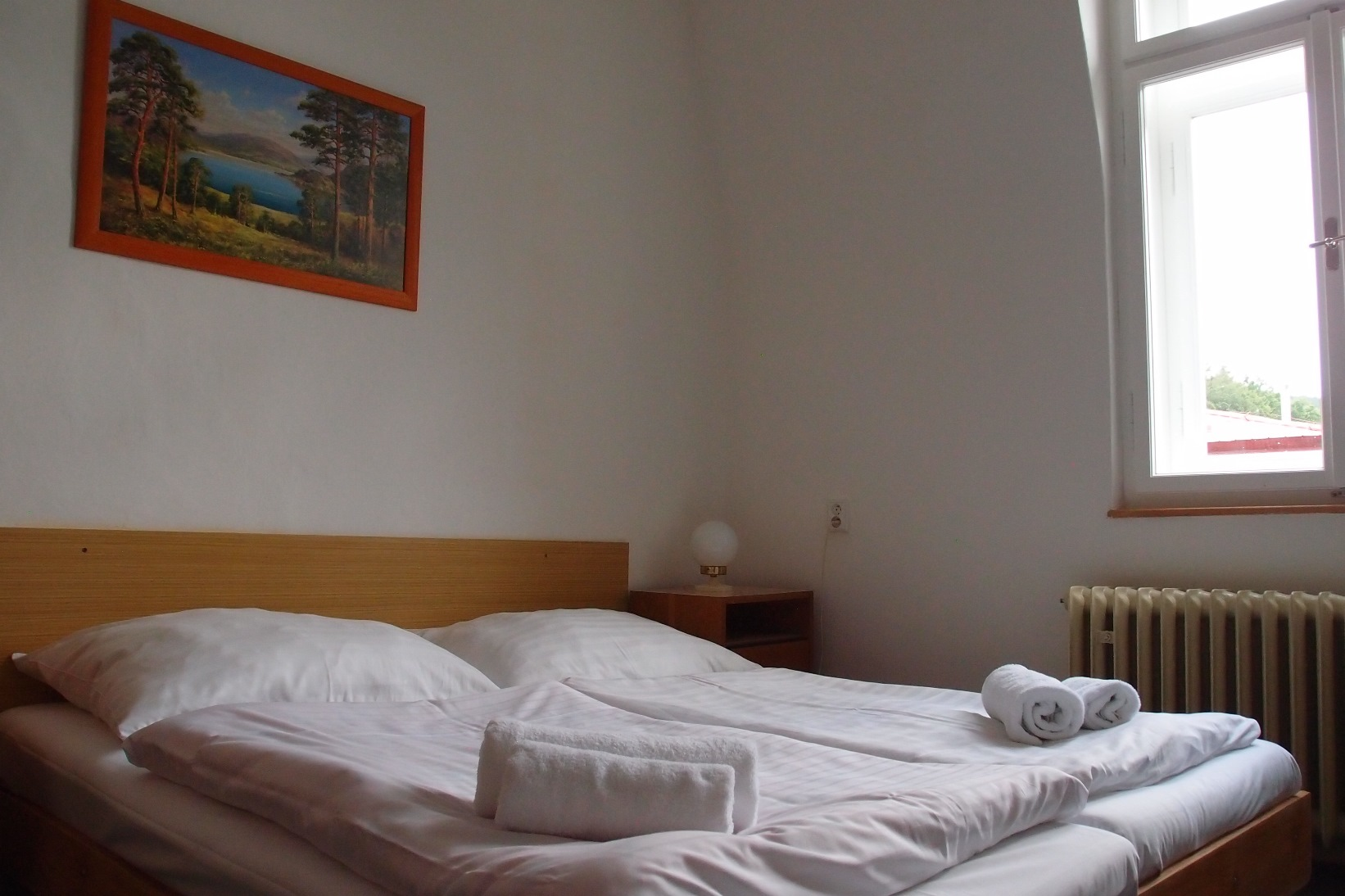 Ubytování Villa Dagamar