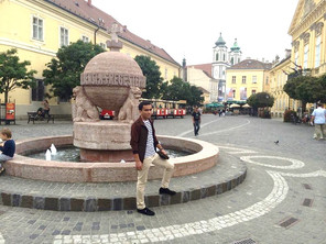 "My   post   ""Greetings   from   Hungary""   on   the   web www.ge-uz.eu"