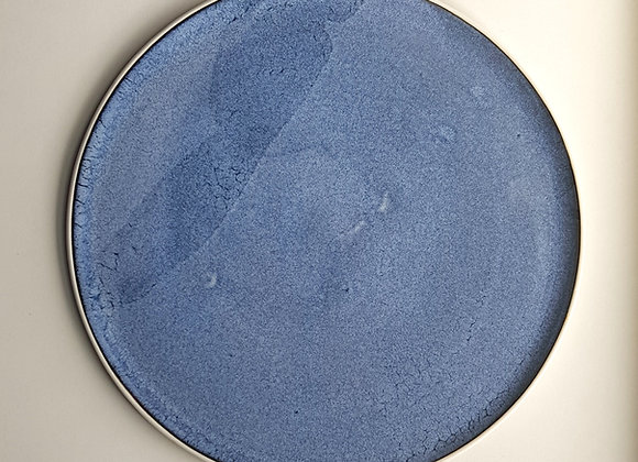 Assiette porcelaine (Ø27cm)
