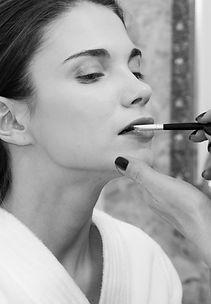 Nicole Schmitt Make-up Artist Raesfeld, Brautstyling und Make-up für Hochzeiten, Mobile Visagistin für Make-up und Styling für besondere Anlässe
