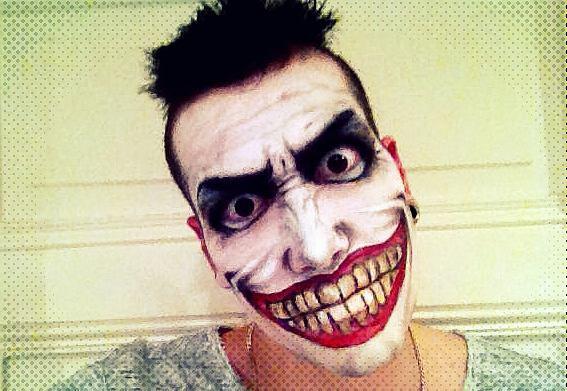 Make-up Halloween & Karneval, Fashion Make-up, Beauty Make-up, Professionelle Stylistin, Visagistin für Film und Foto Produktionen, Make-up Artist Nicole Schmitt in Raesfeld Kreis Borken, Kreis Recklinghausen und NRW