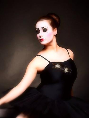 Kreativ Make-up, Fashion Make-up, Beauty Make-up, Professionelle Stylistin für Film und Foto Produktionen, Make-up Artist Nicole Schmitt in Raesfeld Kreis Borken und NRW