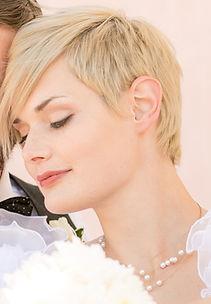 Mobiles Brautstyling Borken, Braut Make-up und Brautfrisur aus Raesfeld, Mobile Visagistin für Hochzeiten in Raesfeld, Schermbeck, Wesel und Dorsten, Hochsteckfrisuen