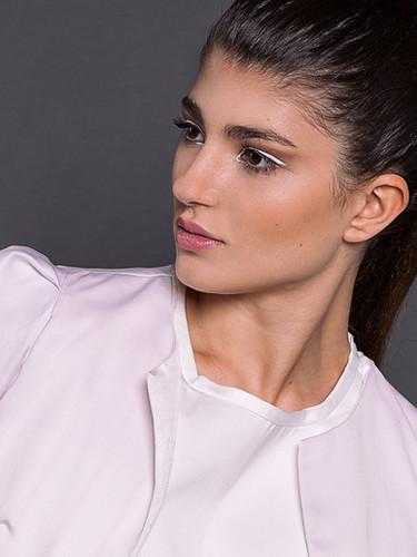 Fashion Make-up, Professionelle Stylistin für Film und Foto Produktionen, Make-up Artist Nicole Schmitt in Raesfeld Kreis Borken und NRW, Visagistin für professionelles Make-up aus Raesfeld