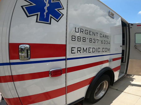 Meet your ERMEDIC™ Lead Physician!