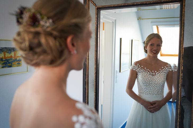 Braut Make-up Raesfeld, Visagistin für Borken Wesel und Kreis Recklinghausen, Make-up Artist Nicole Schmitt