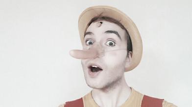Hablemos de Pinocho