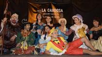 El Cuenting en Burgos