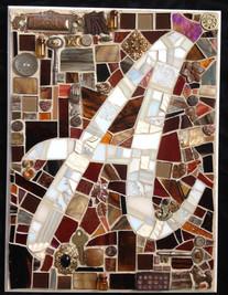 A Monogram Mosaic
