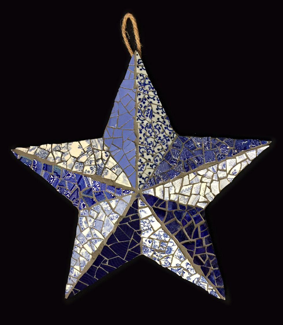 Sue's Star