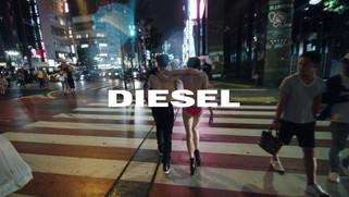 Diesel 'Road To Tokyo'