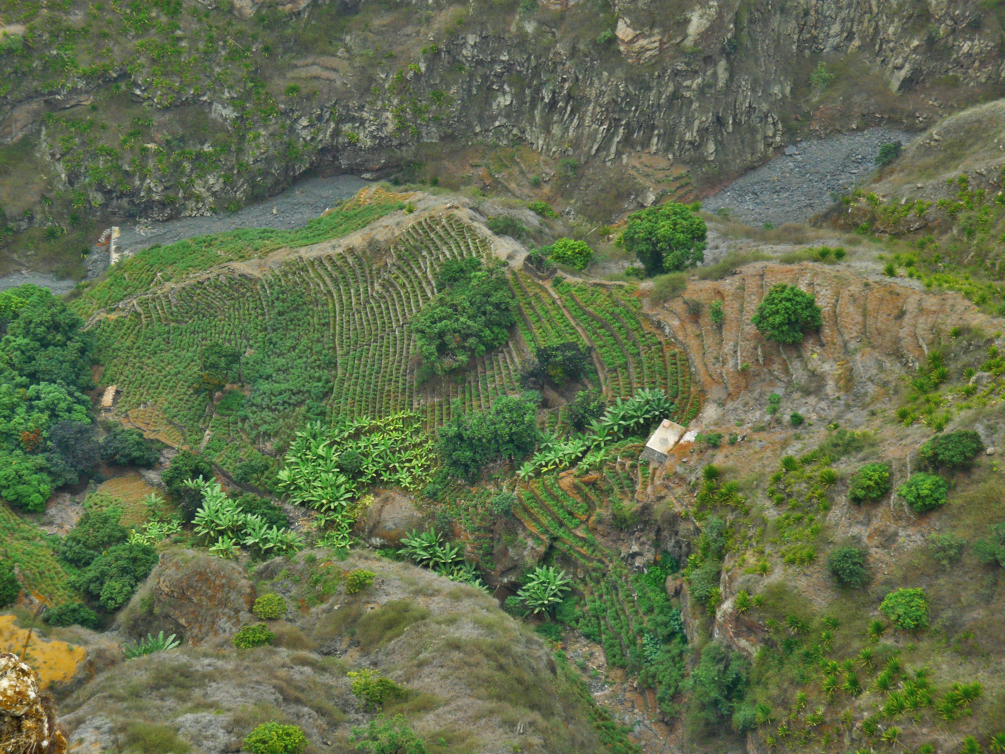 Trekking San Antao