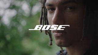Bose 'Through The Notes'